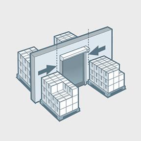 Компактные — минимум места для установки